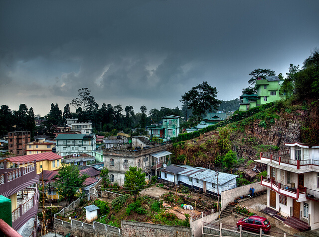 Shillong, Beautiful Places India