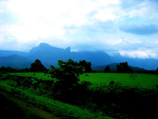 Malshej Ghat - Hill Stations near Mumbai
