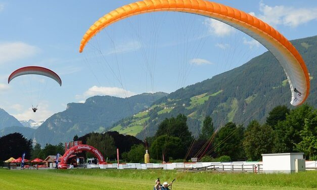 Up your Adrenaline at India's Best Paragliding spot – Bir Billing, Himachal Pradesh