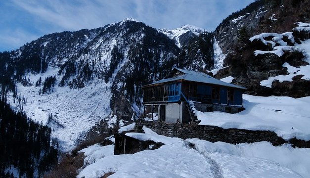 India's Best Kept Secret and One of World's Oldest democracy – Malana in Himachal Pradesh